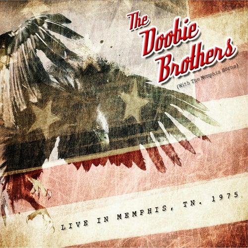The Showboat, Memphis, 1975 - FM Radio Broadcast von The Doobie Brothers
