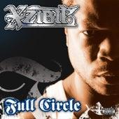 Full Circle von Xzibit