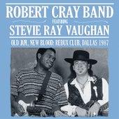 Old Jam, New Blood (Live) von Robert Cray