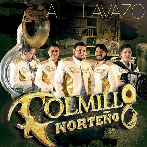 Al Llavazo by Colmillo Norteno