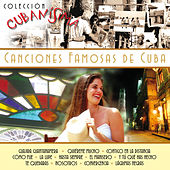 Colección Cubanísima: Canciones Famosas, Vol. 2 by Various Artists