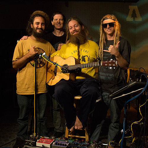 Mike Love on Audiotree Live by Mike Love