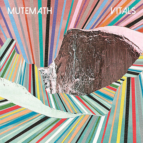 Used To by Mutemath