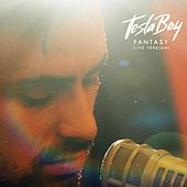 Fantasy (Studio Live) by Tesla Boy
