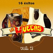16 Éxitos, Vol. 2 by Los Muecas