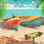 Fish & Bammy Riddim - EP by Various Artists