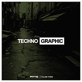 Technographc, Vol. 3 by Various Artists