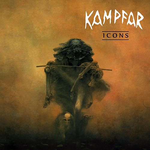 Icons by Kampfar