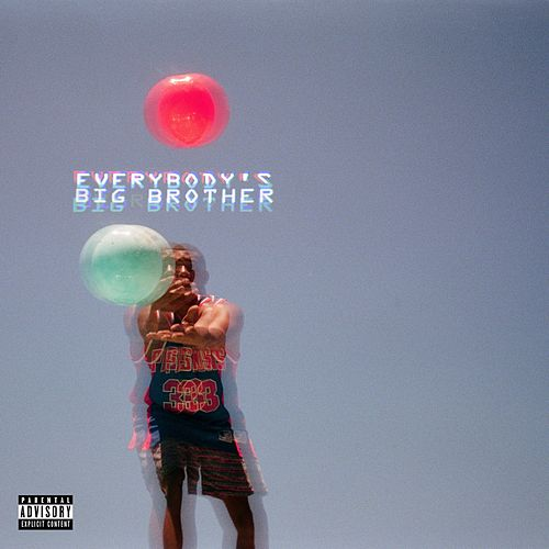 Everybody's Big Brother by Chuck Inglish
