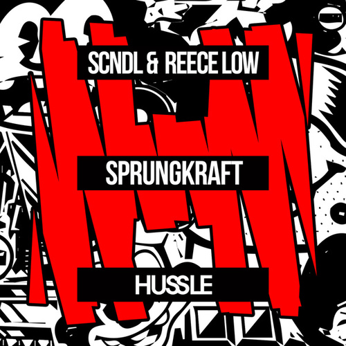 Sprungkraft by Scndl