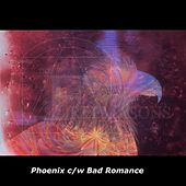 Phoenix C / W Bad Romance von The Freemasons
