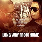 Long Way from Home - A Tribute to New Orleans (feat. Pallo da Jiint & Wayne Big Bout It Berry) by Roi Anthony