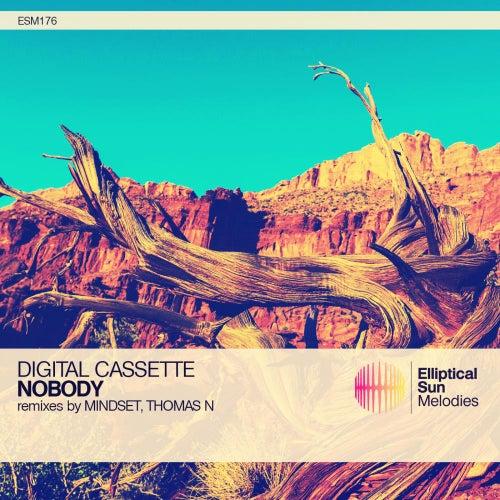 Nobody by Digital Cassette