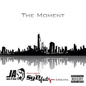 The Moment (feat. Sy'Defect & Nevita) by Jas