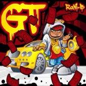 GT (Get Through) by Ravi B