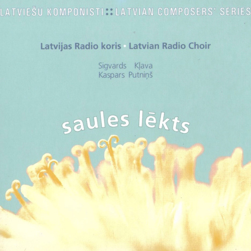 Sunrise by Latvian Radio Choir