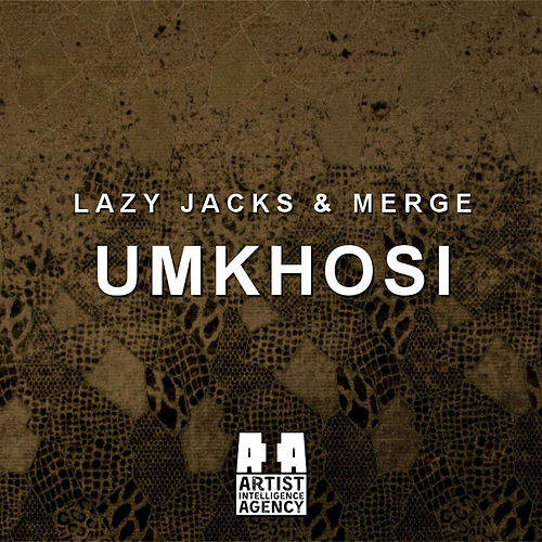 Umkhosi - Single by Merge