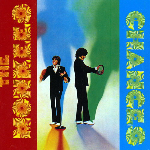 Changes by The Monkees