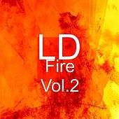 Fire, Vol. 2 by LD