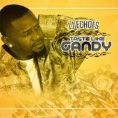 Taste Like Candy by LJ Echols