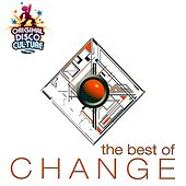 The Best of Change by Change