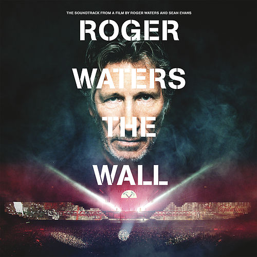 Roger Waters The Wall by Roger Waters