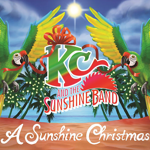A Sunshine Christmas by KC & the Sunshine Band