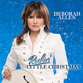 Rockin' Little Christmas by Deborah Allen