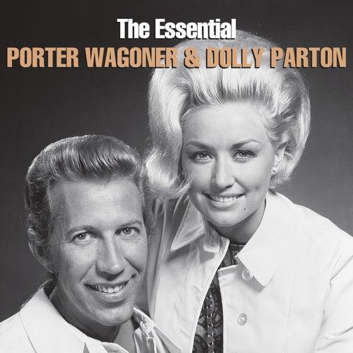 The essential porter wagoner dolly parton von dolly for Porter wagoner porter n dolly