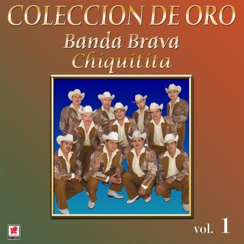 Colección de Oro, Vol. 1: Chiquitita by Banda Brava
