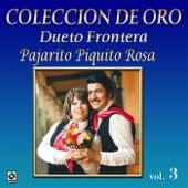 Colección de Oro, Vol. 3: Pajarito Piquito Rosa by Dueto Frontera