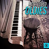 Most Loved Oldies, Vol. 3 by Various Artists