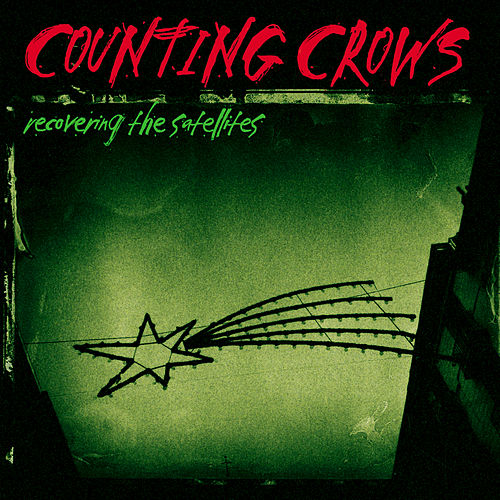 Recovering The Satellites by Counting Crows