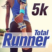 Total Runner: 5K - EP by Various Artists