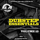 Dubstep Essentials 2015, Vol. 13 - EP by Various Artists