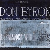 Romance With The Unseen by Don Byron