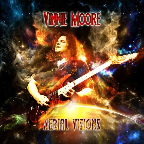 Aerial Visions by Vinnie Moore