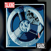 Live at the Boarding House, San Francisco, 1978 - FM Radio Broadcast von Talking Heads
