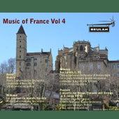 Music of France, Vol. 4 von Various Artists