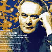 Colin Matthews: Orchestral Works by Various Artists
