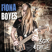 Box & Dice by Fiona Boyes