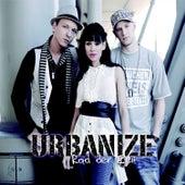 Rad der Zeit by Urbanize