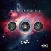 Ellipses by Efrain