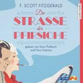 Die Strasse der Pfirsiche by F. Scott Fitzgerald