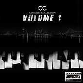 Cohesive Collection, Vol. 1 by Various Artists