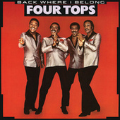 Back Where I Belong by The Four Tops