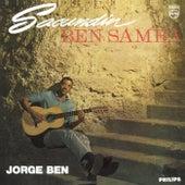 Sacundin Ben Samba by Jorge Ben Jor