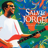 Salve Jorge by Various Artists