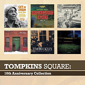 Tompkins Square: 10th Anniversary Collection by Various Artists