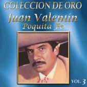 Poquita Fe by Juan Valentin